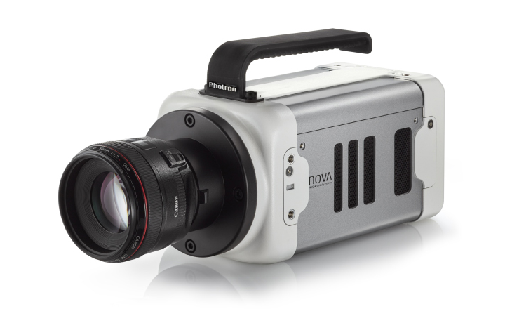 Photron FASTCAM NOVA