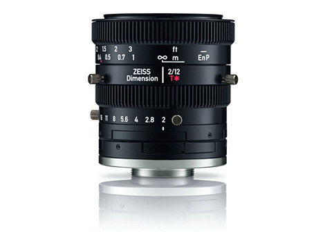Объектив Zeiss Dimension 12