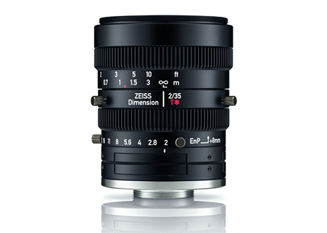 Объектив Zeiss Dimension 35