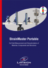 StrainMaster Portable