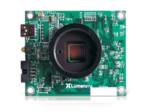 Teledyne Lumenera USB 2.0 Board Level Camera