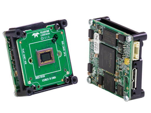 USB3 Board Level Cameras